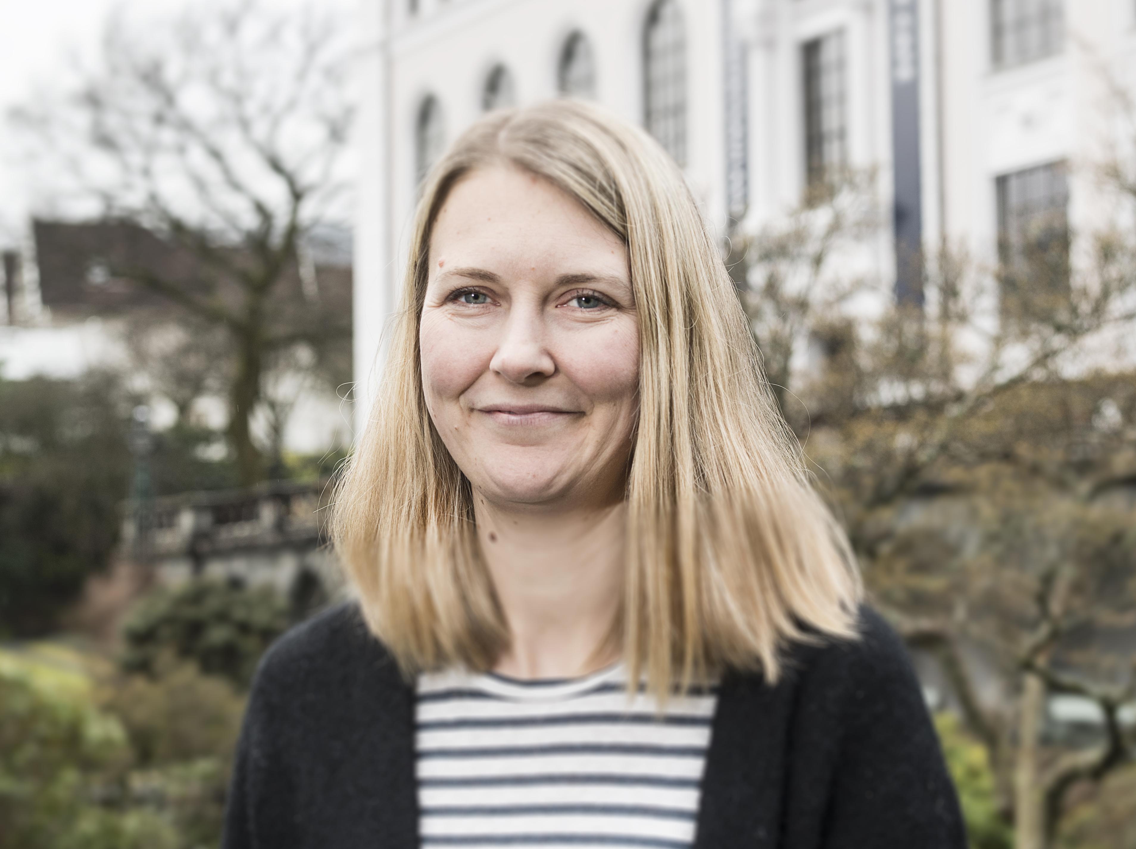 Katrine Vellesen Løken 2017_Thor Brødreskift