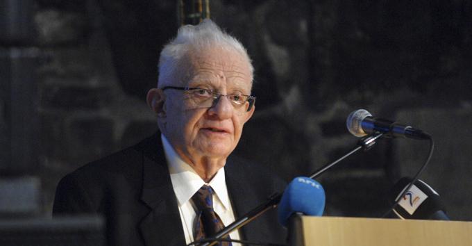 Shmuel Eisenstadt