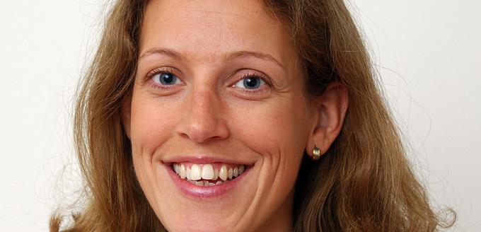 Linda Wedlin