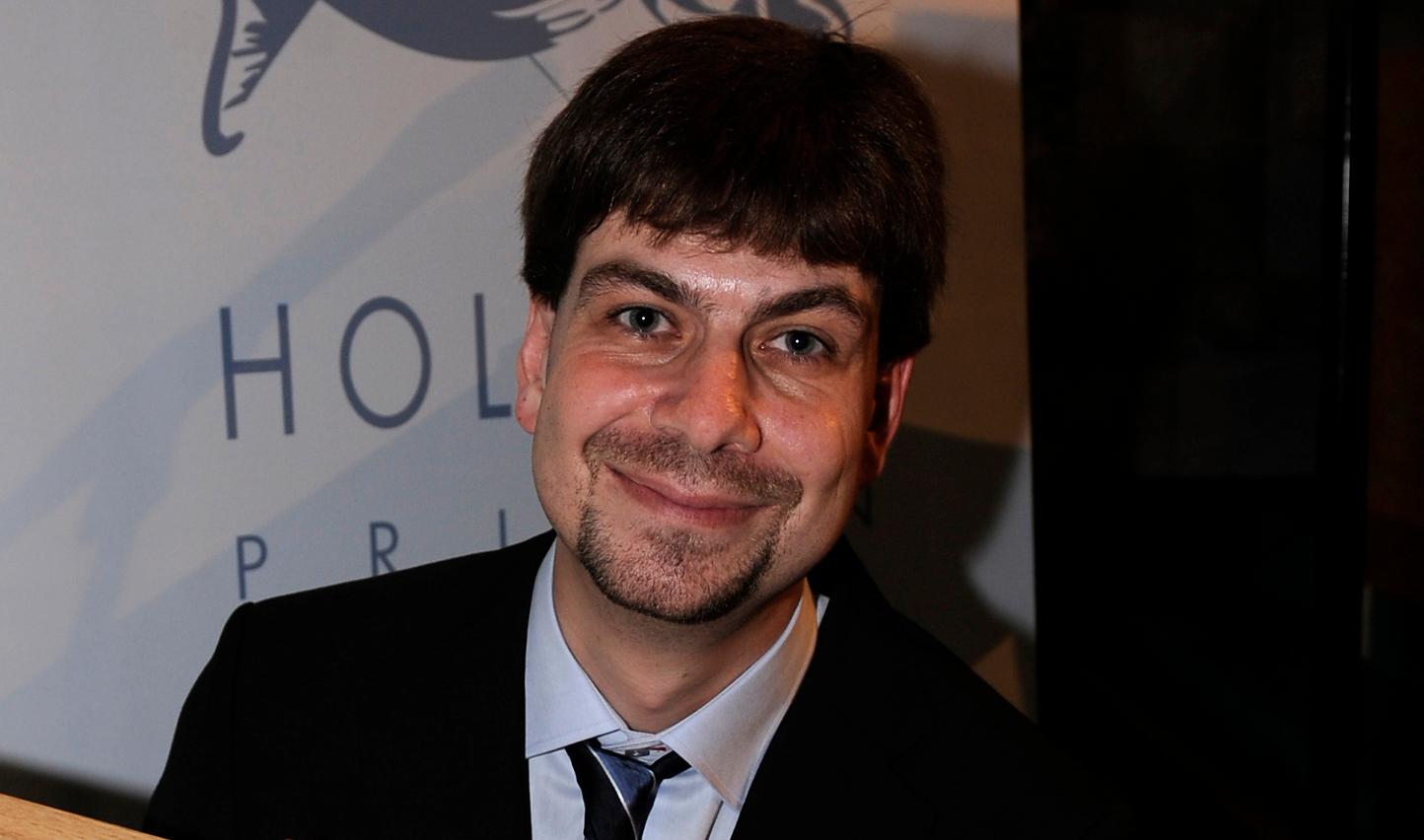 David Bloch