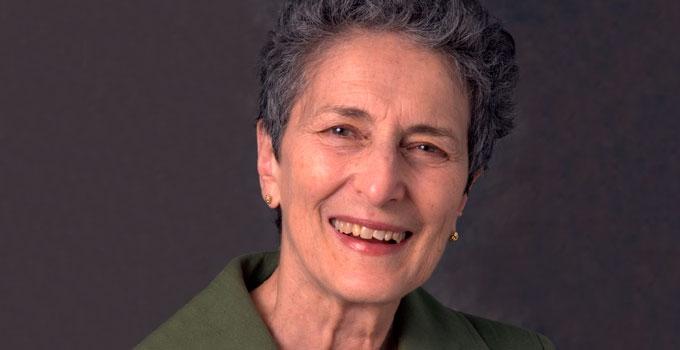 Natalie Zemon Davis