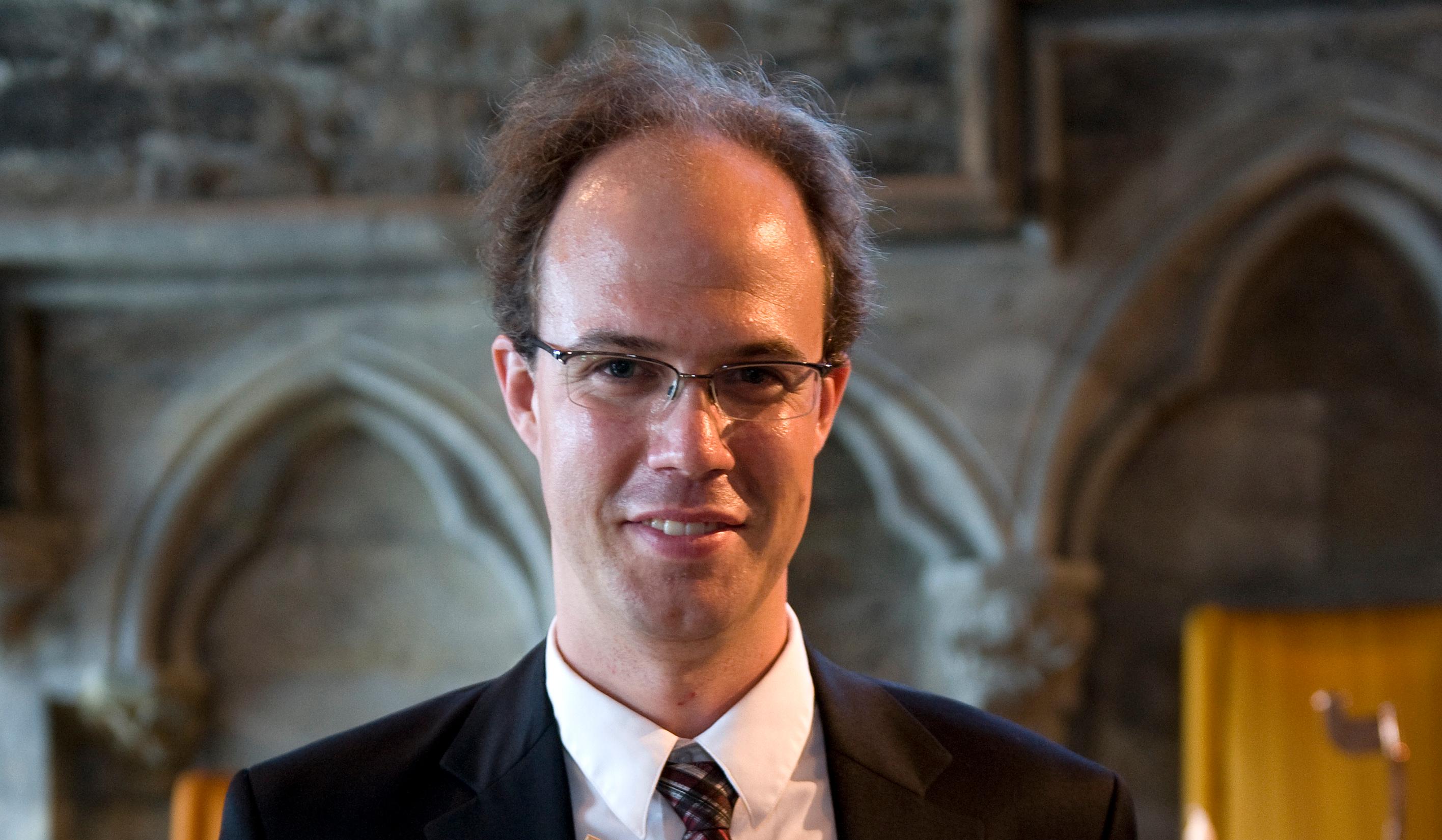 Johan Östling