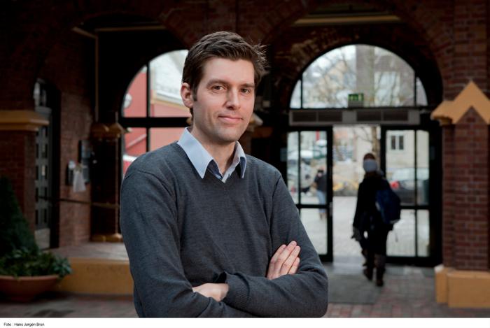 Jørn Jacobsen