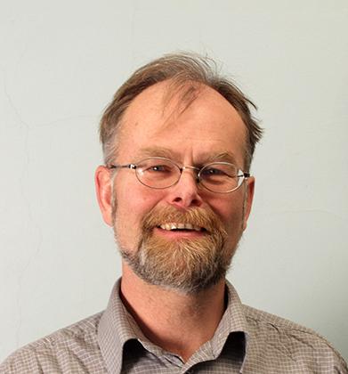Stig Bjørshol