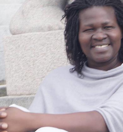 Carol Azungi Dralega