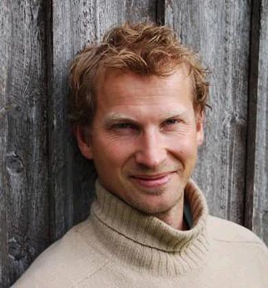 Lars Klemsdal