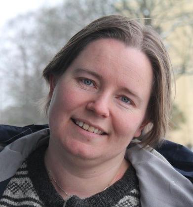 Ann-Kristin Molde