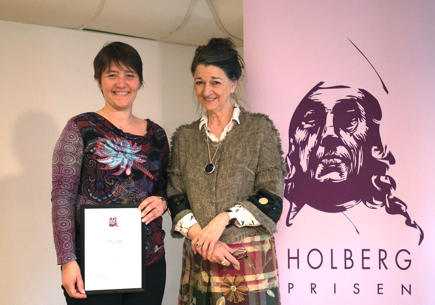 Lærerstipendet_Marita Kristiansen_Holbergprisen i skolen 2015_red.jpg