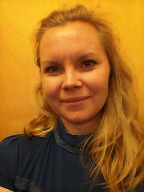 Anna-Liisa Tolonen