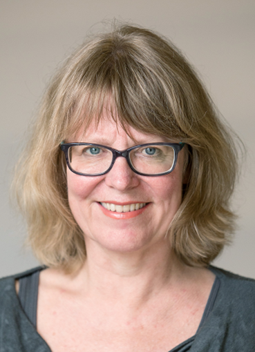 Mette Andersson